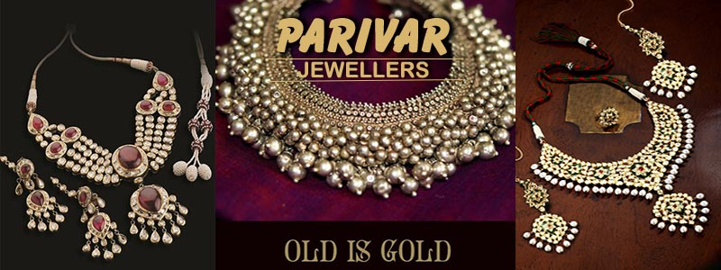 At Parivar Jewellers , we take pride in providing you with the best services possible in Kanpur. Our goal has been to always accommodate our customers demands for the supreme services they deserve.