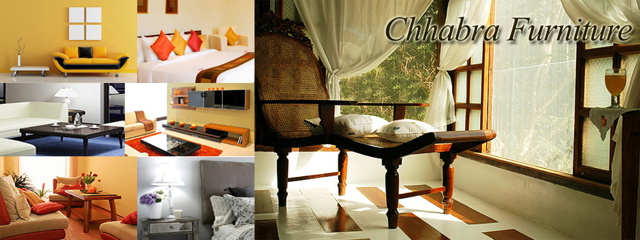 Chabra furniture is renowned for its quality teak furniture. Conceived by leading international furniture designers many of Chabra teak outdoor furniture collections.